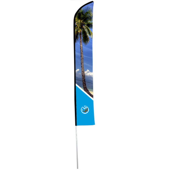 Beachflag Feather