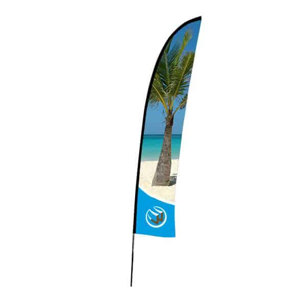 beachflag feather