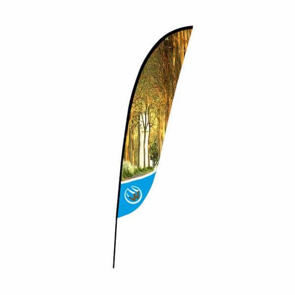 beachflag wave
